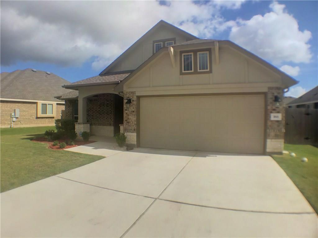 Leased | 166 Summer Vista Drive Buda, TX 78610 1