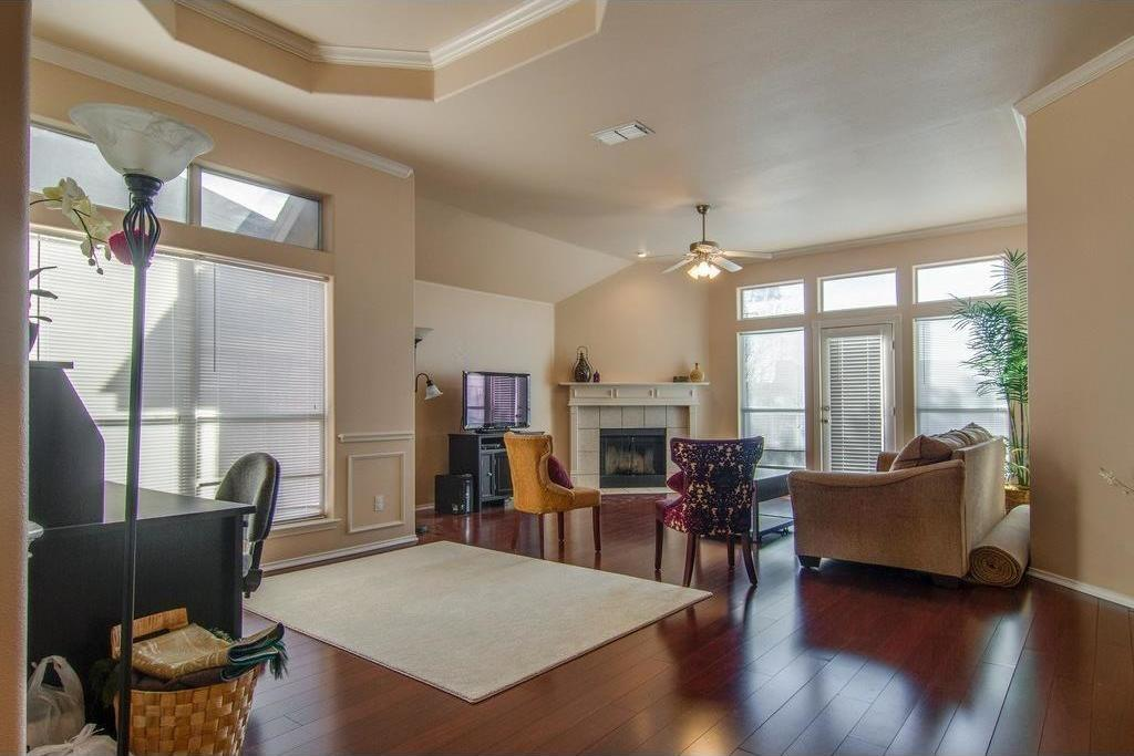 Leased   6420 Stockton Drive Fort Worth, Texas 76132 2