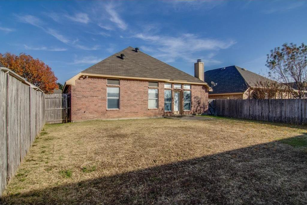 Leased   6420 Stockton Drive Fort Worth, Texas 76132 12