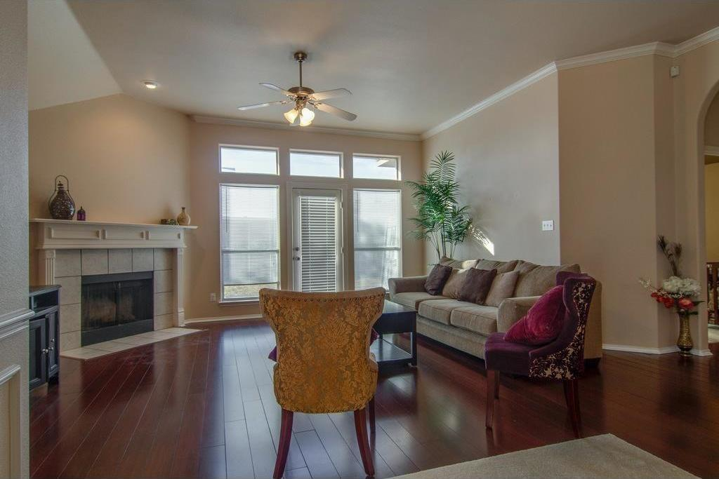Leased   6420 Stockton Drive Fort Worth, Texas 76132 5