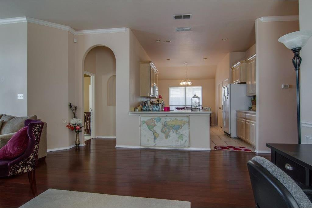 Leased   6420 Stockton Drive Fort Worth, Texas 76132 6