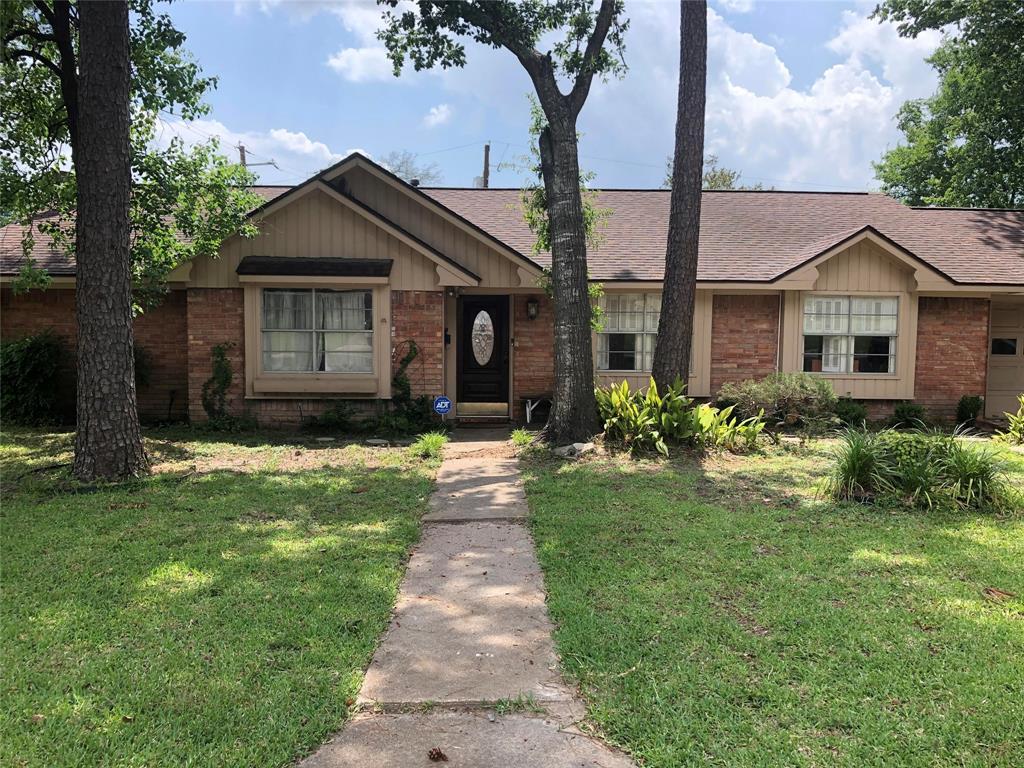 Active | 2302 Normal Park Drive Huntsville, Texas 77340 0