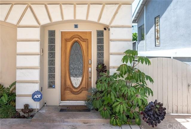 Closed | 106 S Francisca  Avenue #B Redondo Beach, CA 90277 40