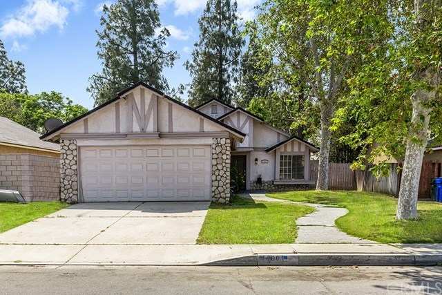 Closed | 14001 El Contento  Avenue Fontana, CA 92337 0