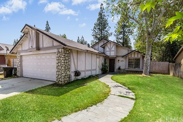 Closed | 14001 El Contento  Avenue Fontana, CA 92337 5