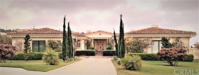 Active | 73 Via Del Cielo Rancho Palos Verdes, CA 90275 0