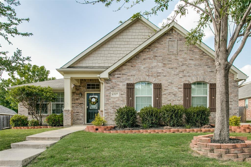 Sold Property | 6317 Saint Andrews  Drive North Richland Hills, TX 76180 2