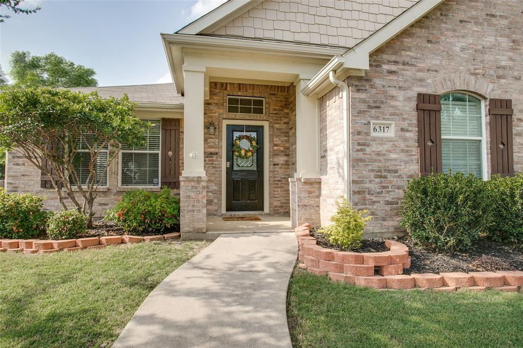 Sold Property | 6317 Saint Andrews  Drive North Richland Hills, TX 76180 3