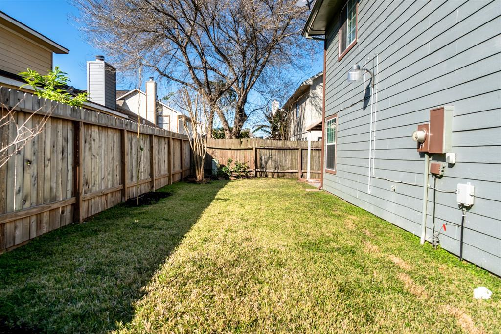Pending | 12714 Laleu  Lane Houston, TX 77071 24