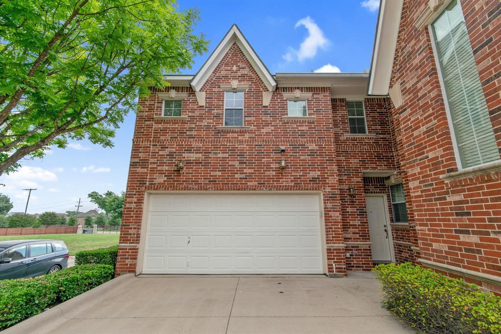 Sold Property | 706 S Jupiter Road #2107 Allen, Texas 75002 1