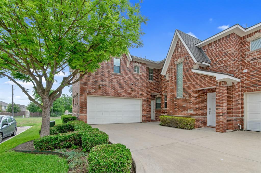 Sold Property | 706 S Jupiter Road #2107 Allen, Texas 75002 2