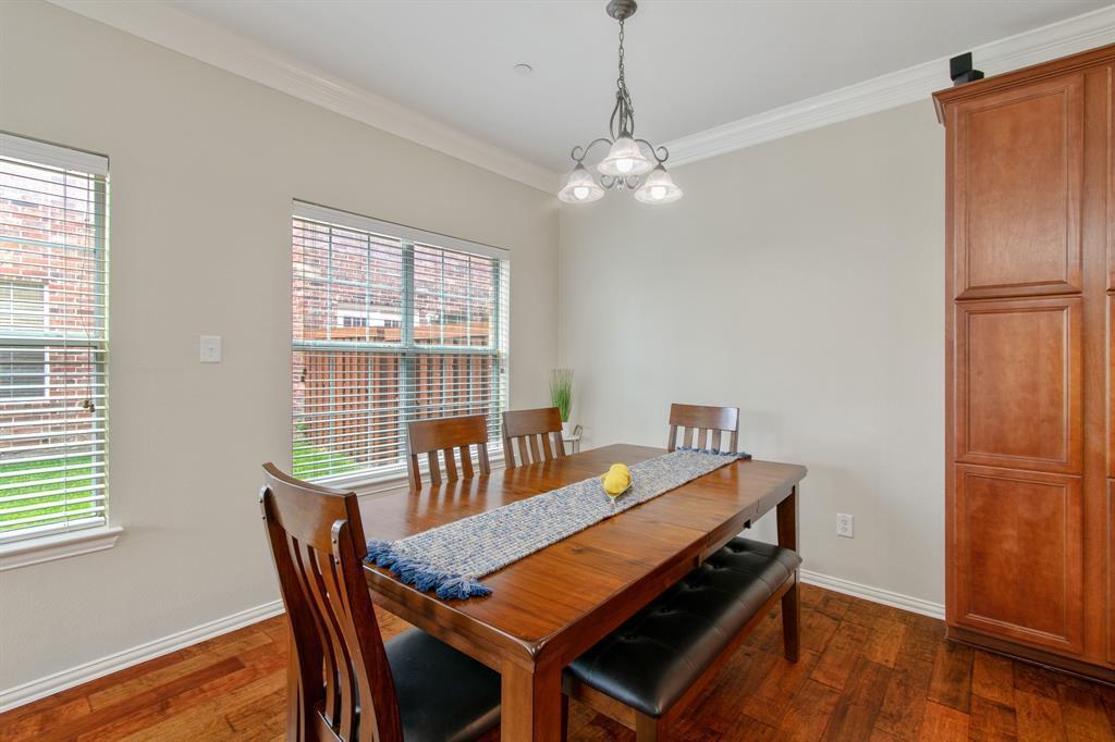 Sold Property | 706 S Jupiter Road #2107 Allen, Texas 75002 12
