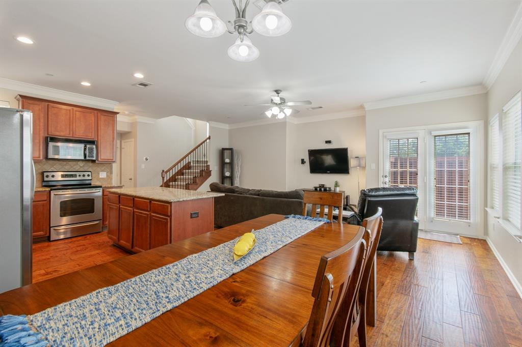Sold Property | 706 S Jupiter Road #2107 Allen, Texas 75002 13