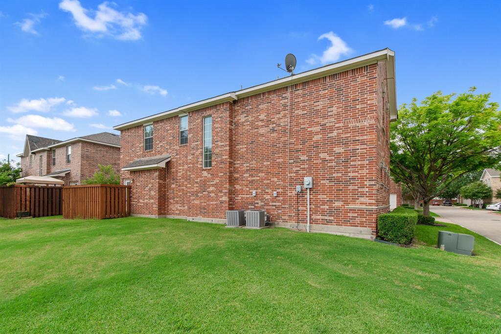 Sold Property | 706 S Jupiter Road #2107 Allen, Texas 75002 33