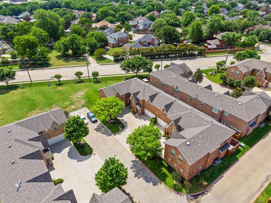 Sold Property | 706 S Jupiter Road #2107 Allen, Texas 75002 34