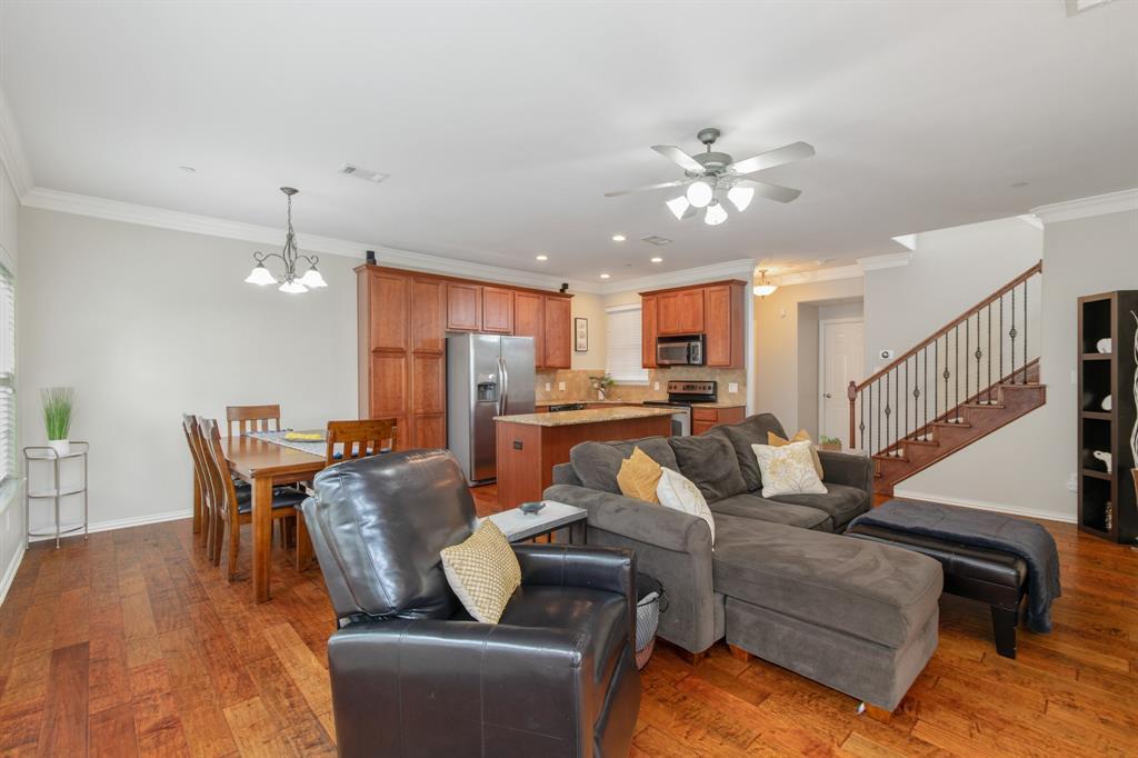 Sold Property | 706 S Jupiter Road #2107 Allen, Texas 75002 6