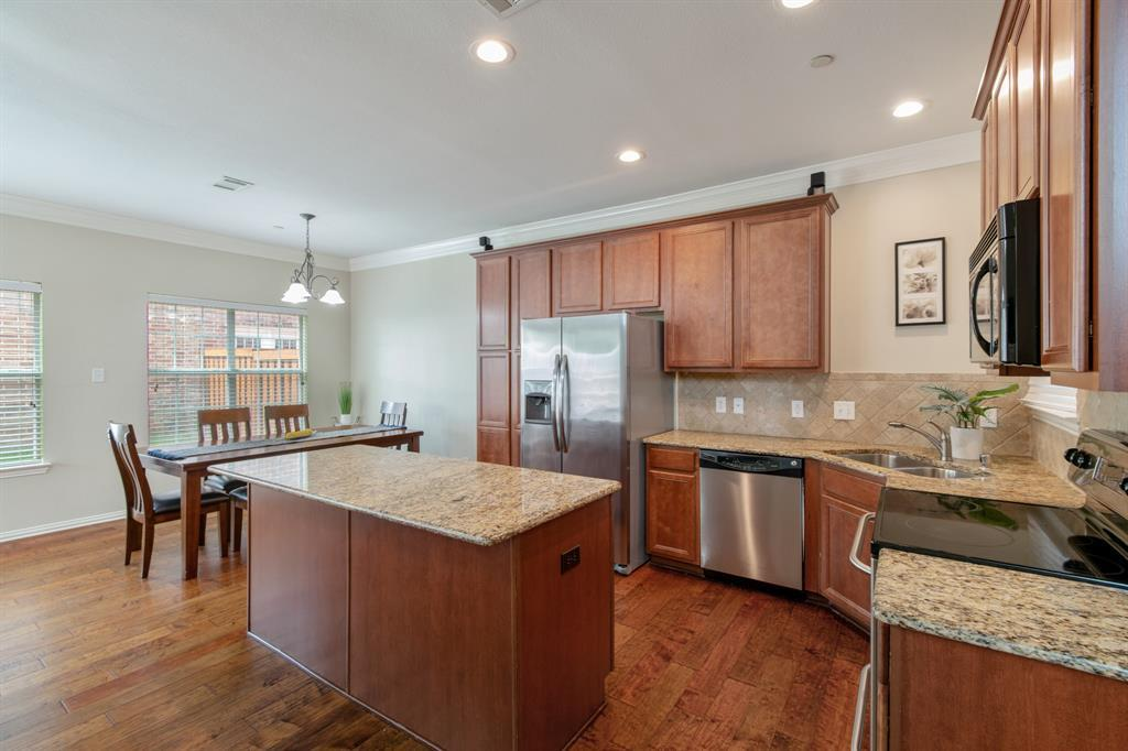 Sold Property | 706 S Jupiter Road #2107 Allen, Texas 75002 7
