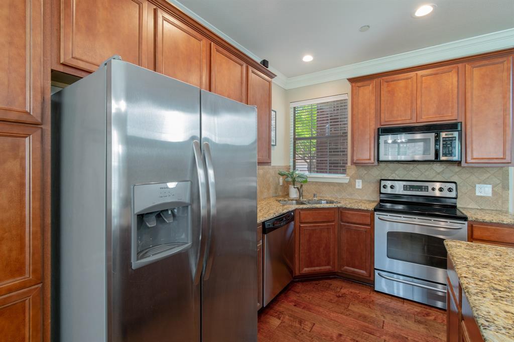 Sold Property | 706 S Jupiter Road #2107 Allen, Texas 75002 10
