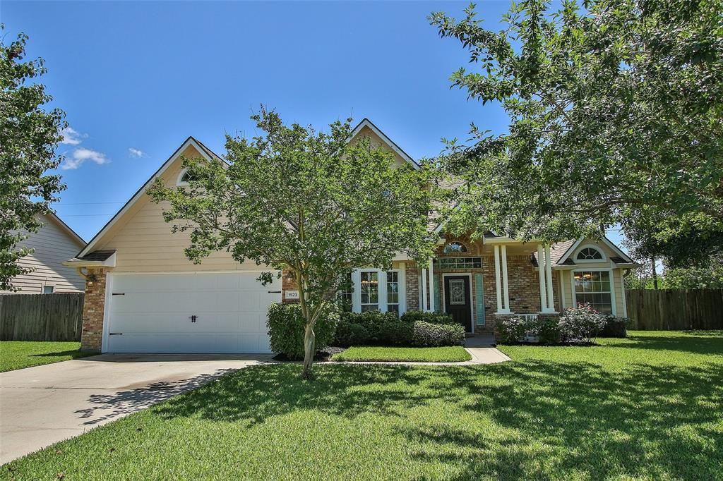 Off Market | 1523 Ashley  Court Tomball, TX 77375 0