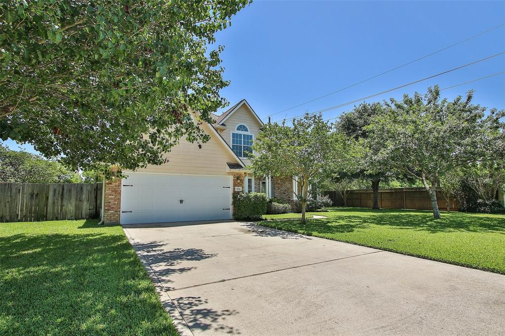 Off Market | 1523 Ashley  Court Tomball, TX 77375 1