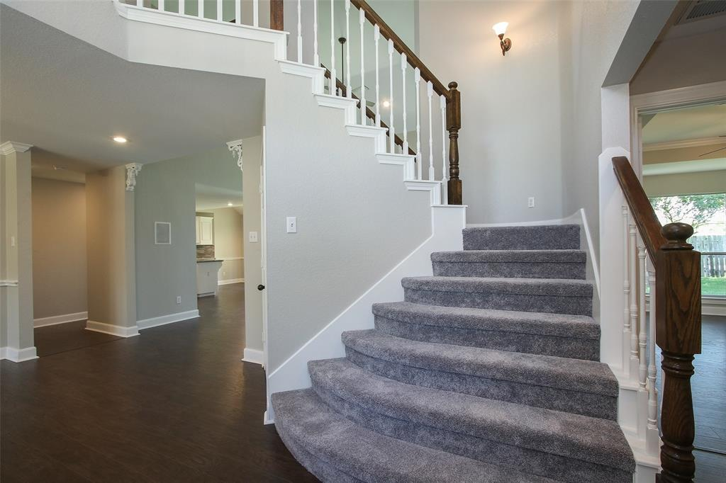 Off Market | 1523 Ashley  Court Tomball, TX 77375 3
