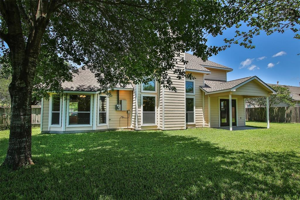 Off Market | 1523 Ashley  Court Tomball, TX 77375 36