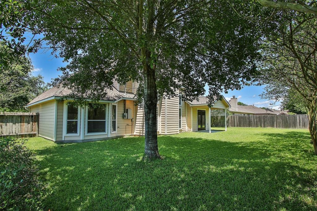 Off Market | 1523 Ashley  Court Tomball, TX 77375 37