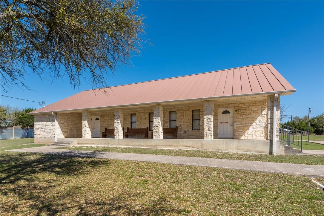 Active Contingent | 17408 Village Drive Dripping Springs, TX 78620 1