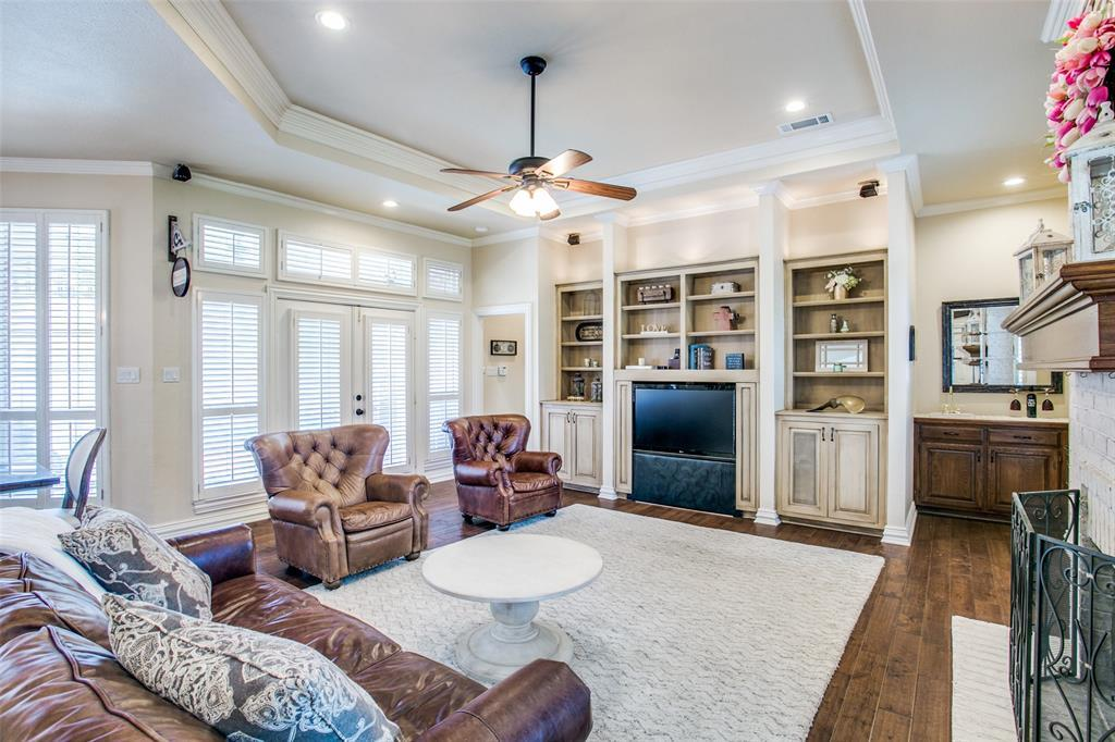 Sold Property | 2911 Meadowview  Drive Colleyville, TX 76034 12