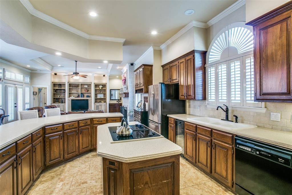 Sold Property | 2911 Meadowview  Drive Colleyville, TX 76034 13