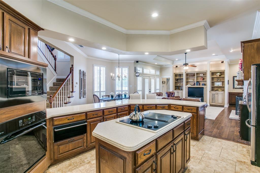 Sold Property | 2911 Meadowview  Drive Colleyville, TX 76034 14