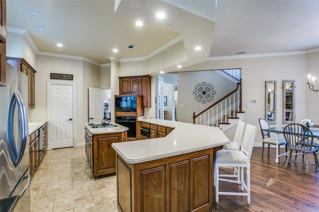 Sold Property | 2911 Meadowview  Drive Colleyville, TX 76034 15