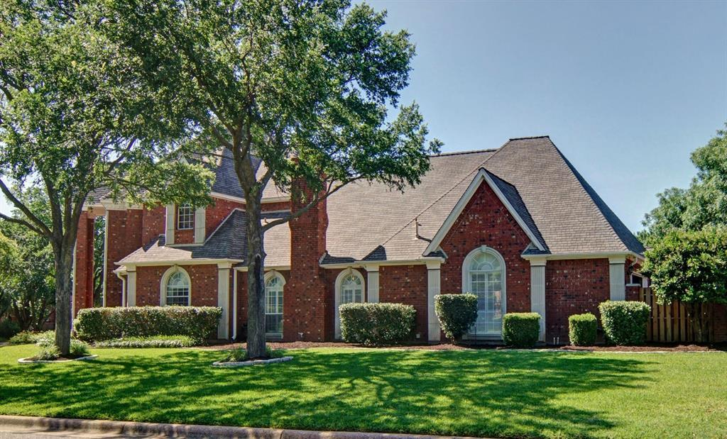 Sold Property | 2911 Meadowview  Drive Colleyville, TX 76034 3