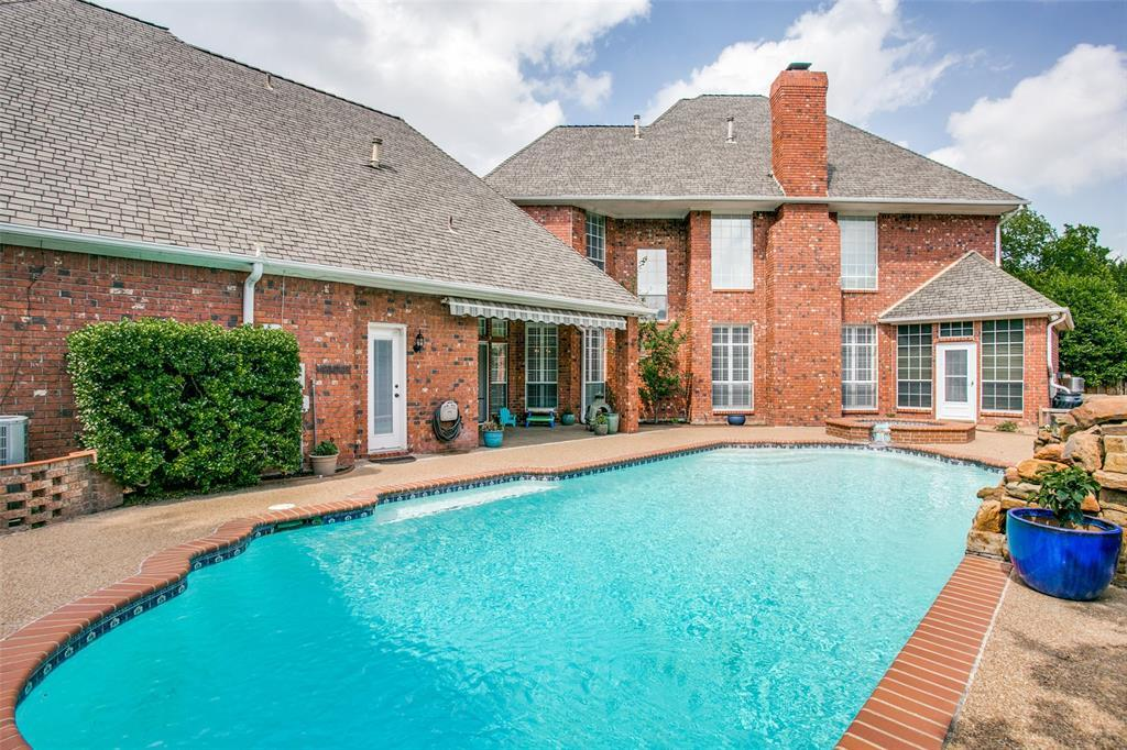 Sold Property | 2911 Meadowview  Drive Colleyville, TX 76034 29
