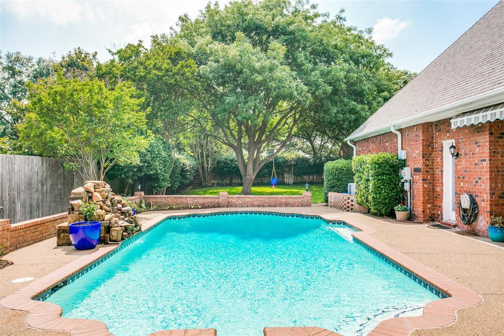 Sold Property | 2911 Meadowview  Drive Colleyville, TX 76034 30
