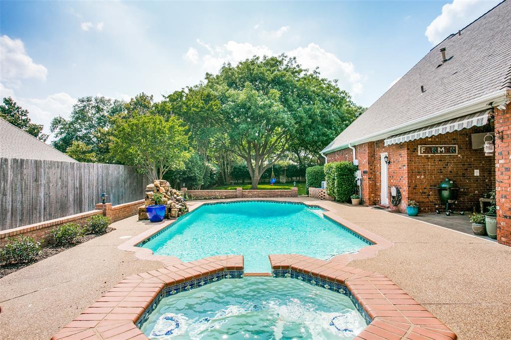 Sold Property | 2911 Meadowview  Drive Colleyville, TX 76034 31