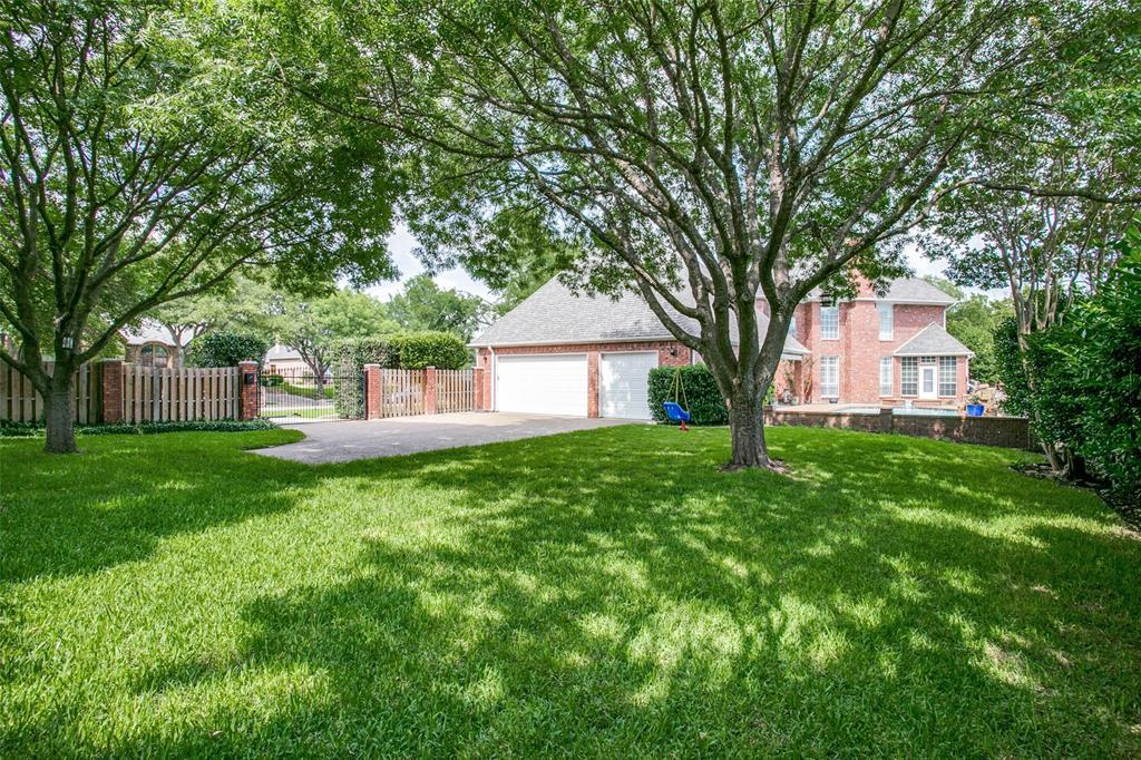 Sold Property | 2911 Meadowview  Drive Colleyville, TX 76034 33