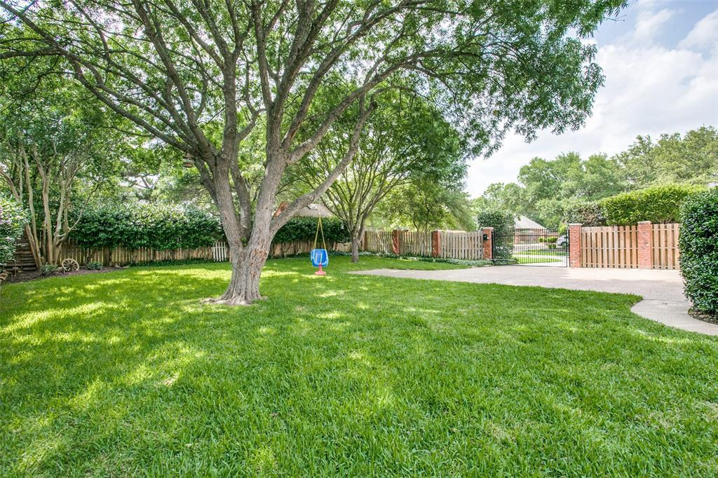 Sold Property | 2911 Meadowview  Drive Colleyville, TX 76034 34