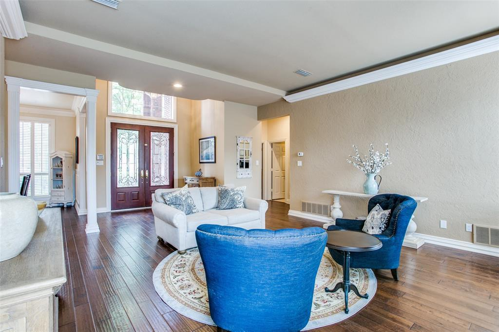 Sold Property | 2911 Meadowview  Drive Colleyville, TX 76034 5