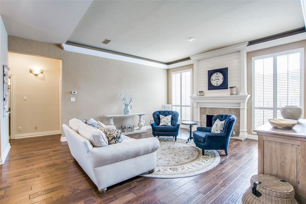 Sold Property | 2911 Meadowview  Drive Colleyville, TX 76034 6