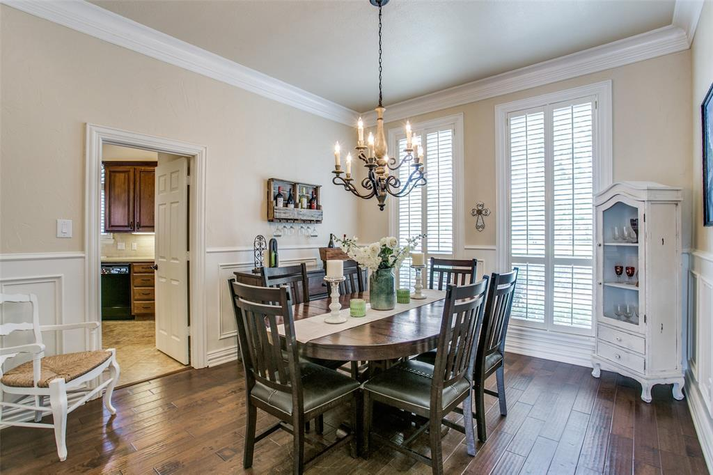 Sold Property | 2911 Meadowview  Drive Colleyville, TX 76034 7