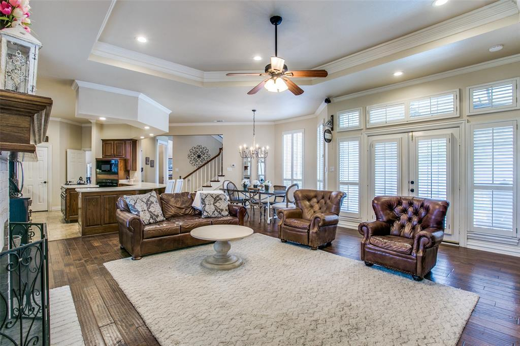 Sold Property | 2911 Meadowview  Drive Colleyville, TX 76034 8