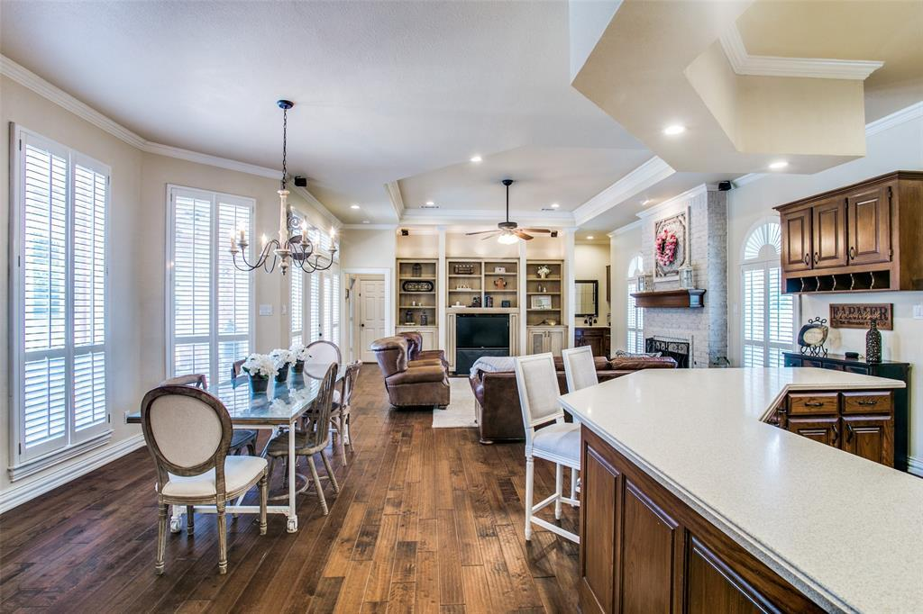 Sold Property | 2911 Meadowview  Drive Colleyville, TX 76034 9