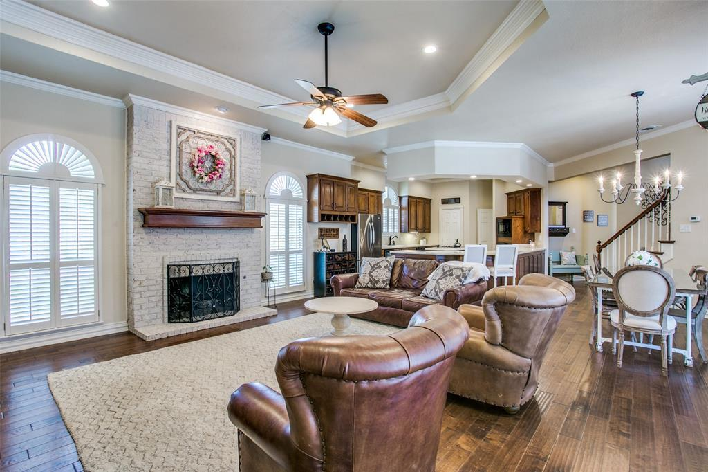 Sold Property | 2911 Meadowview  Drive Colleyville, TX 76034 10
