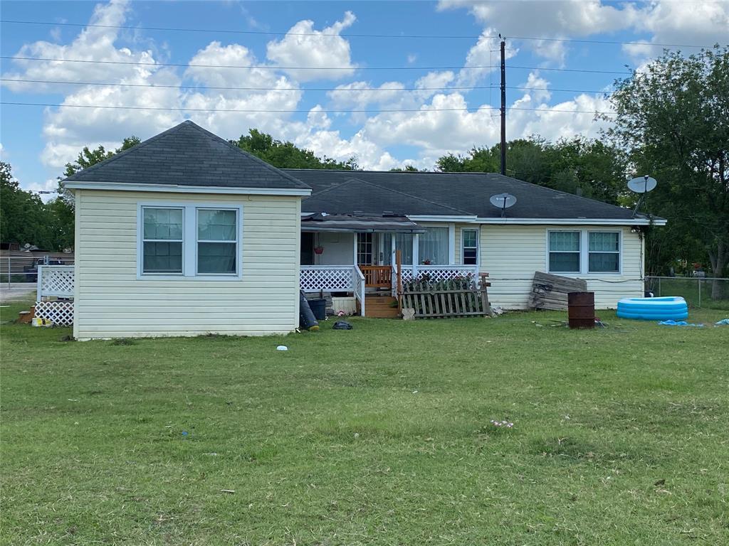 Off Market | 12924 Magnolia  Parkway Rosharon, TX 77583 1