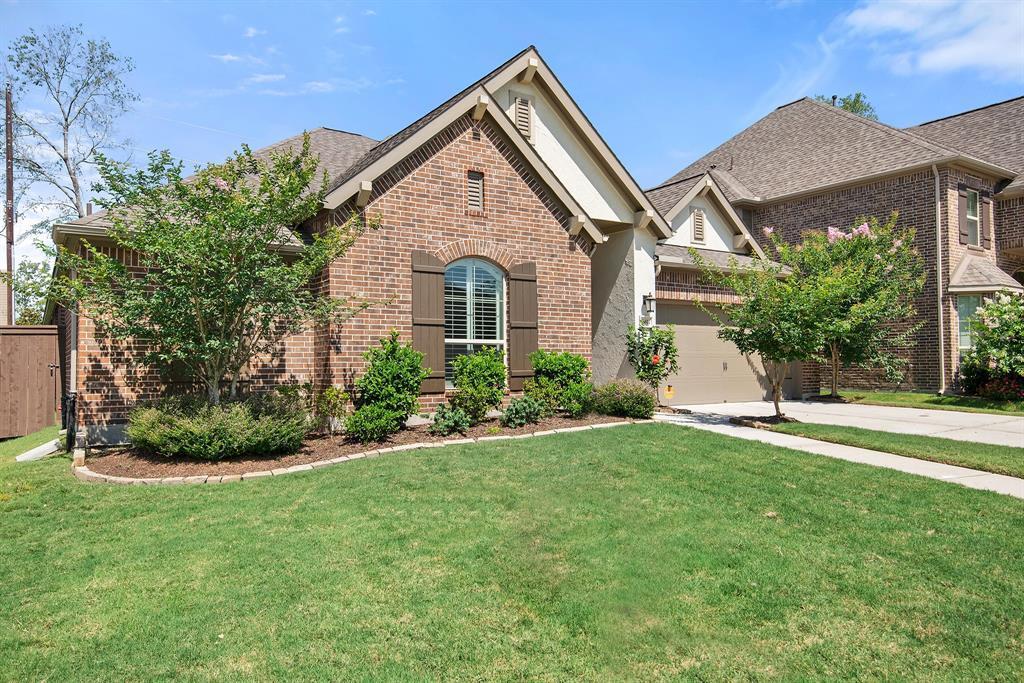 Active | 16811 Holtwood Oak  Drive Humble, TX 77346 2