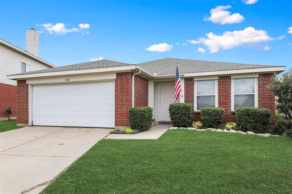 DFW Real Estate | 1448 Ridgecrest Drive Little Elm, Texas 75068 2