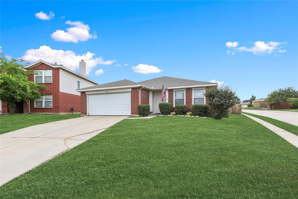 DFW Real Estate | 1448 Ridgecrest Drive Little Elm, TX 75068 3