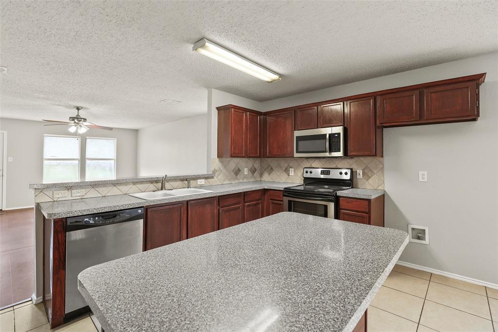 DFW Real Estate | 1448 Ridgecrest Drive Little Elm, Texas 75068 14