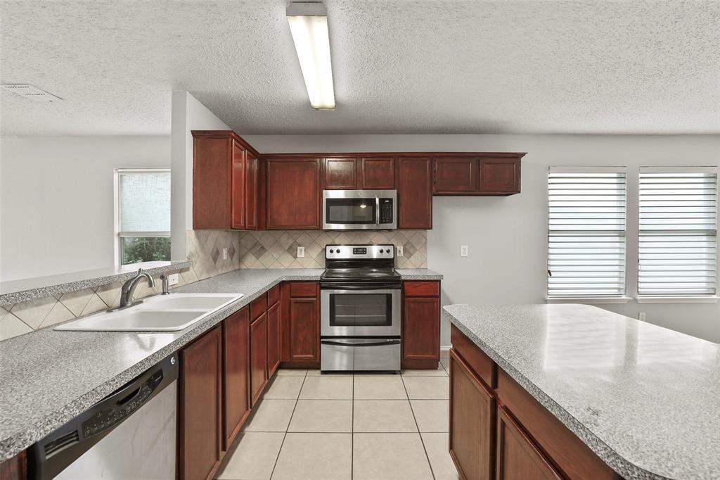 DFW Real Estate | 1448 Ridgecrest Drive Little Elm, Texas 75068 15